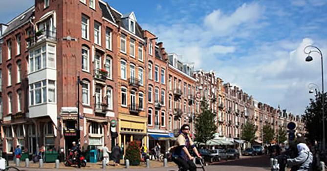 Amsterdam-Oost - AKC Loodgieter