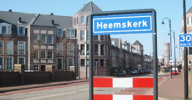 Loodgieter Heemskerk