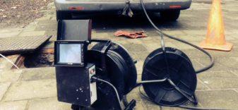 Hoge drukreiniging Amsterdam - AKC Loodgieter