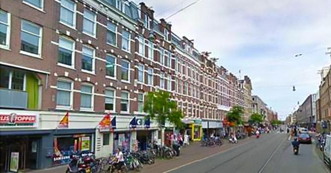 Amsterdam-West AKC Loodgieter