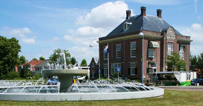Loodgieter-Hoofddorp