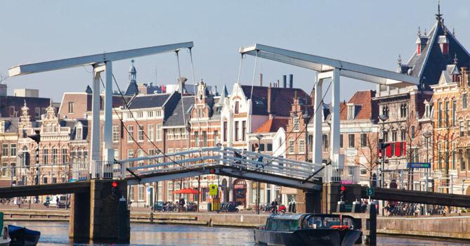 Loodgieter Haarlem