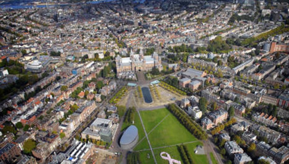Amsterdam Zuid