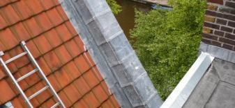 Dakdekker Almere