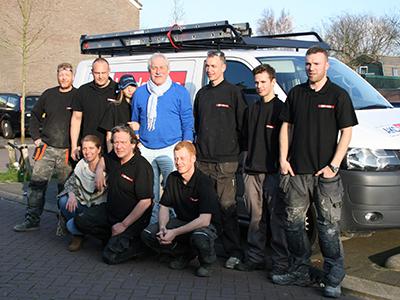 Loodgieters Amsterdam